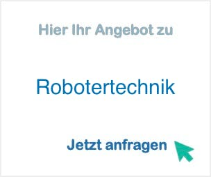 Anbieter Hersteller Robotertechnik