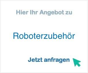 Anbieter Hersteller Roboterzubehör