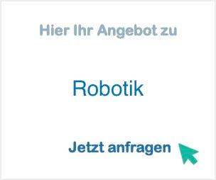 Anbieter Hersteller Robotik