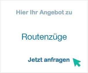 Routenzüge