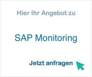 SAP_Monitoring