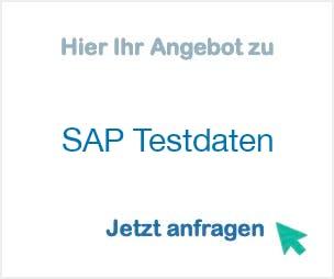 SAP_Testdaten