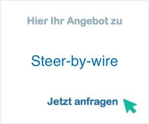 Anbieter Hersteller Steer-by-wire