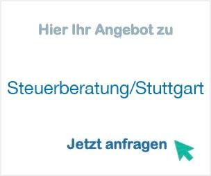 Steuerberatung/Stuttgart