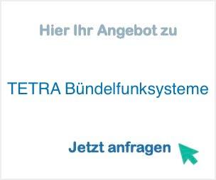 TETRA_Bündelfunksysteme