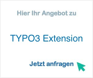 TYPO3 Extension