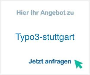 Anbieter Hersteller Typo3-stuttgart