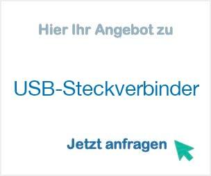 USB-Steckverbinder