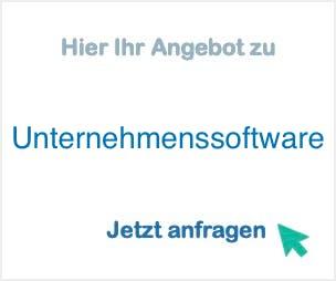 Unternehmenssoftware