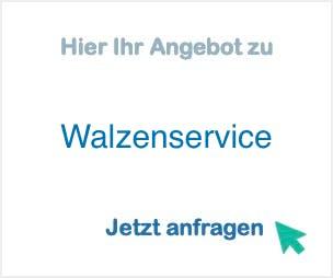Walzenservice