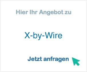 X-by-Wire