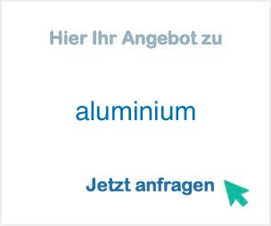 Anbieter Hersteller aluminium