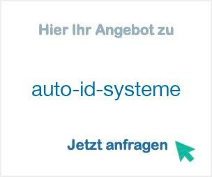 Anbieter Hersteller auto-id-systeme