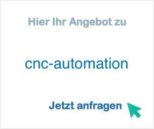 Anbieter Hersteller cnc-automation