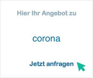 Anbieter Hersteller corona