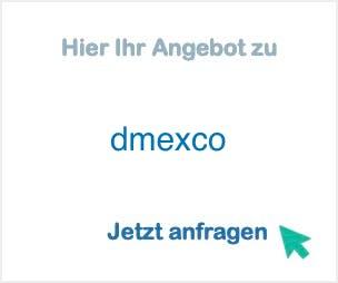 Anbieter Hersteller dmexco