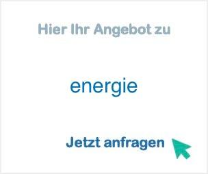 Anbieter Hersteller energie