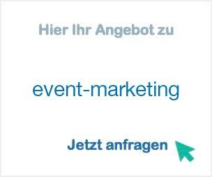 Anbieter Hersteller event-marketing