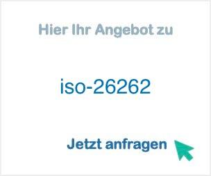 Anbieter Hersteller iso-26262