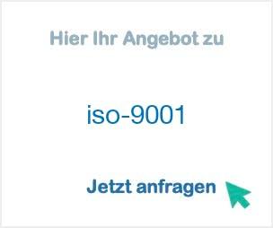 Anbieter Hersteller iso-9001