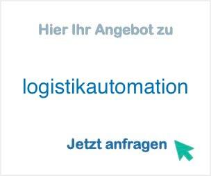 Anbieter Hersteller logistikautomation