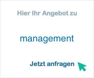 Anbieter Hersteller management
