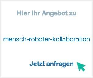 Anbieter Hersteller mensch-roboter-kollaboration