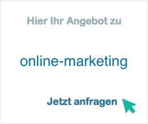 Anbieter Hersteller online-marketing