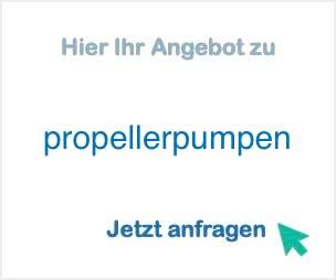 Anbieter Hersteller propellerpumpen