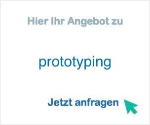 Anbieter Hersteller prototyping