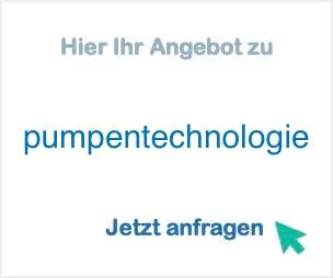 Anbieter Hersteller pumpentechnologie