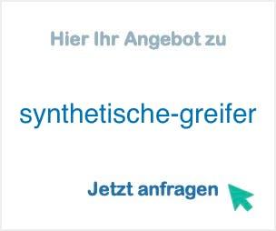 Anbieter Hersteller synthetische-greifer