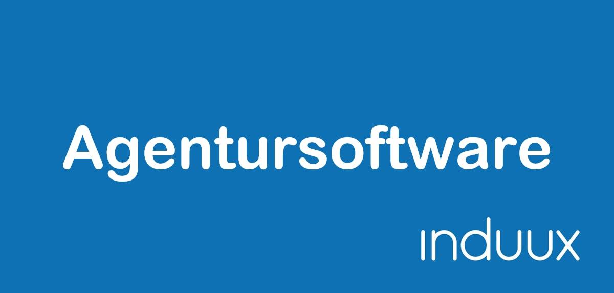 Agentursoftware - Agenturprogramm, Workflowsoftware
