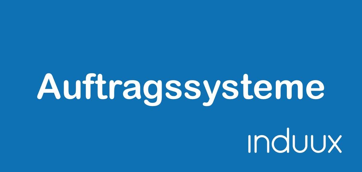 Auftragssysteme für Flüssigkeiten, Klebstoffe & Co.