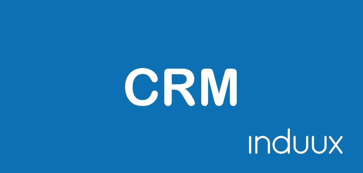 Customer-Relationship-Management (CRM)