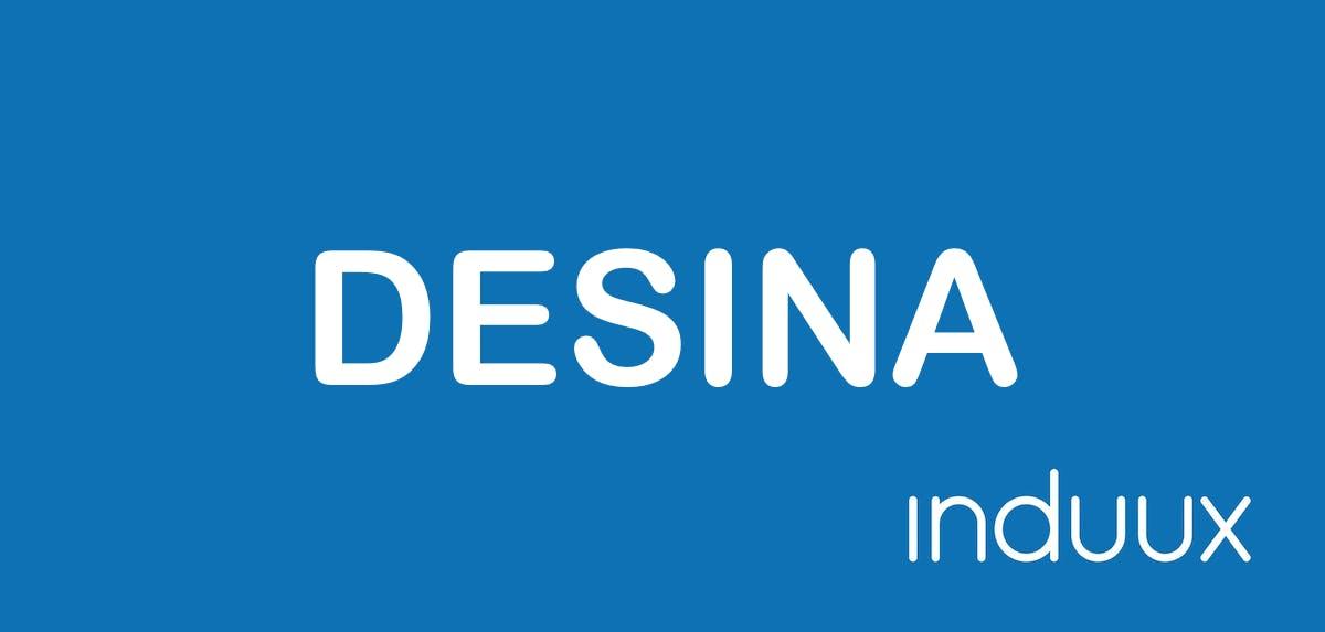 DESINA - Installation standardisieren