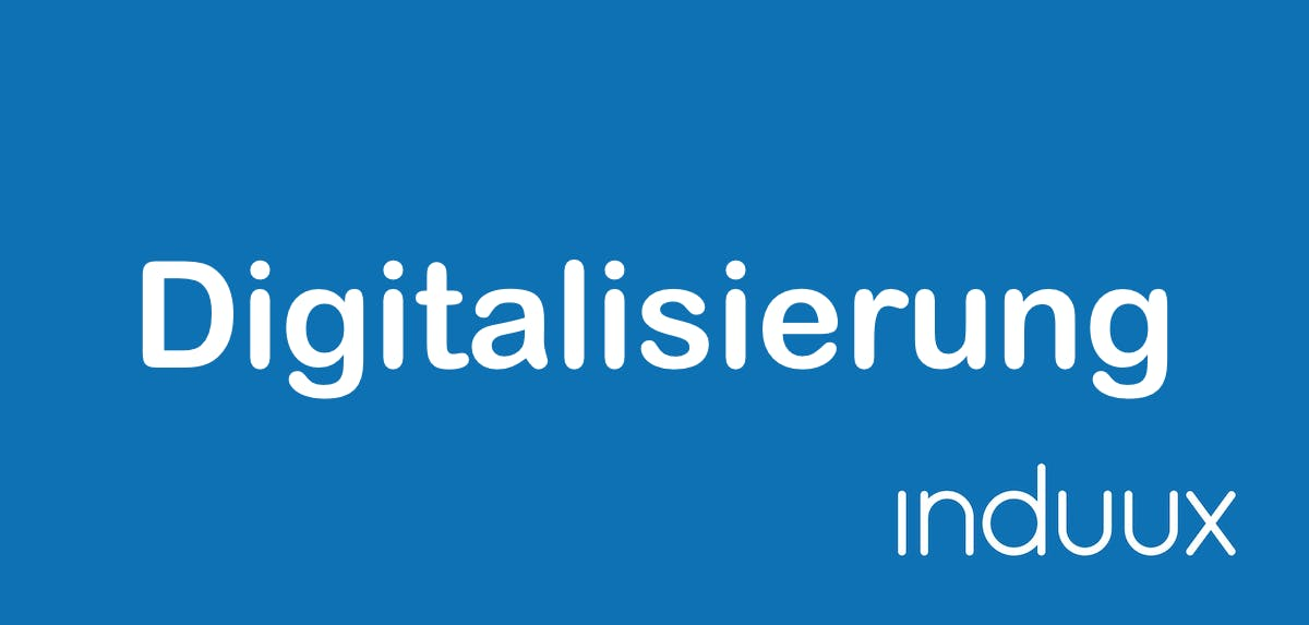 Digitalisierung & Digitale Transformation: Was ist das?