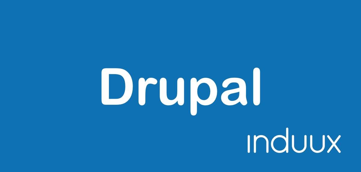 Drupal Zusatzinfo 2218