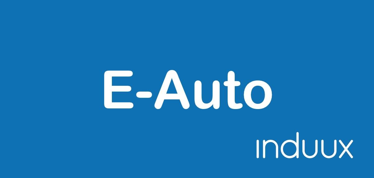 Elektroauto: Entwicklung und Antrieb