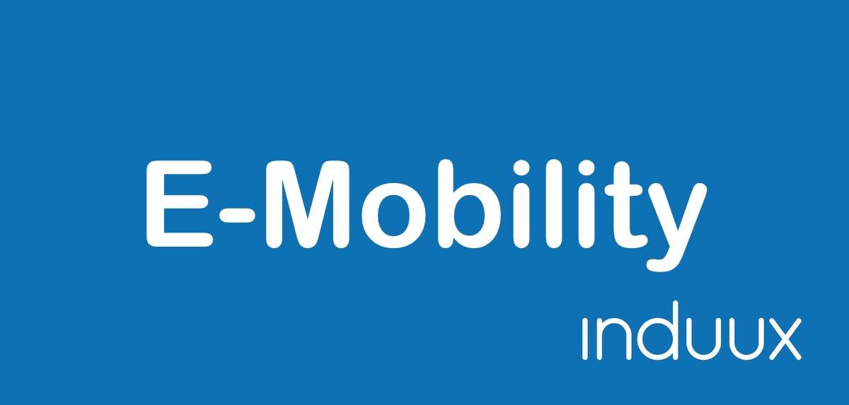 E-Mobility, E-Mobilität