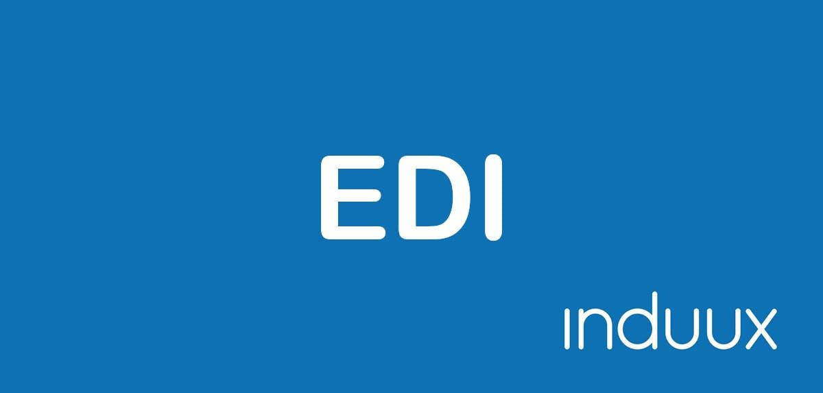 EDI Zusatzinfo 2168