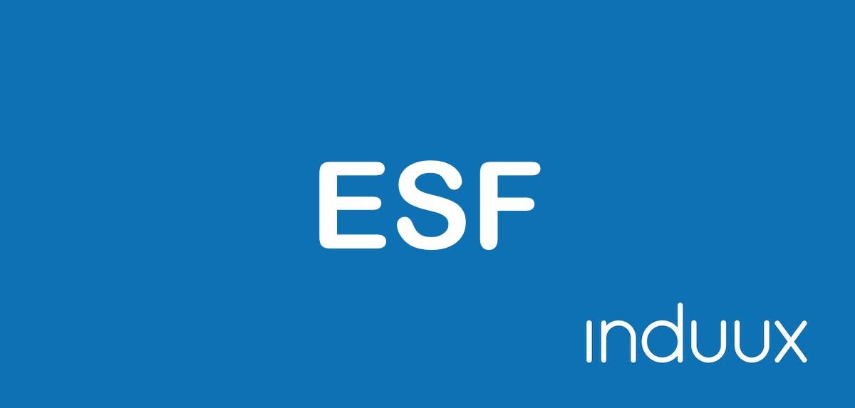 ESF Förderprogramm