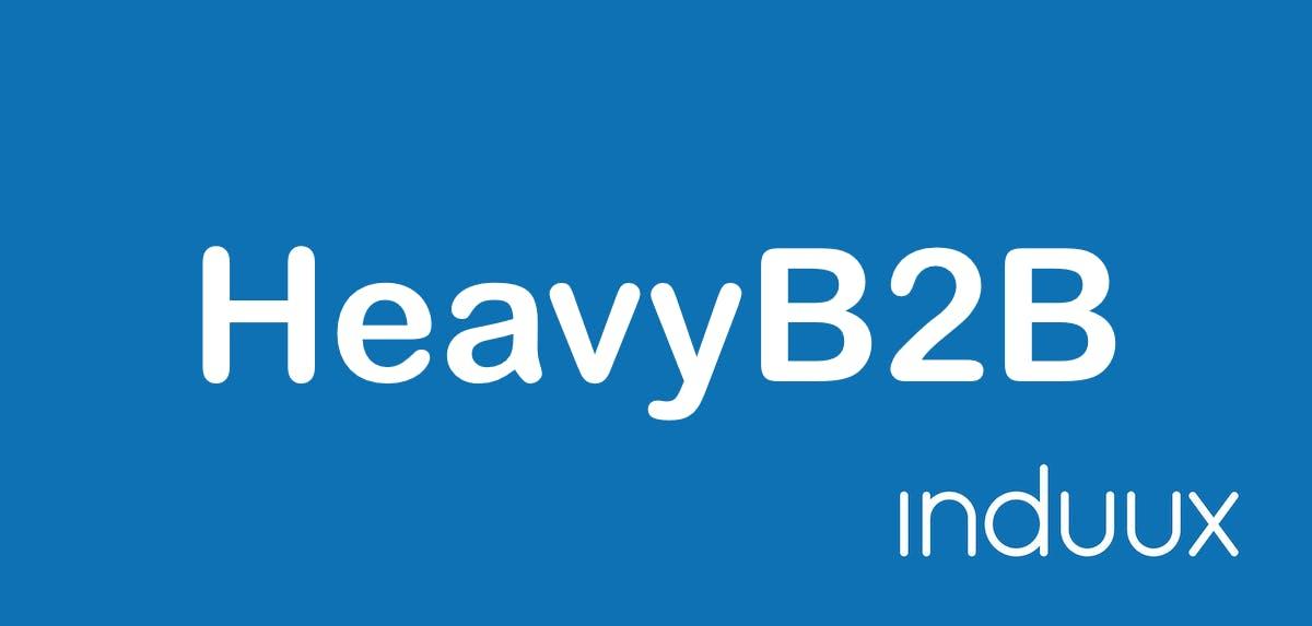 HeavyB2B: Twitter-Hype in der nächsten Runde