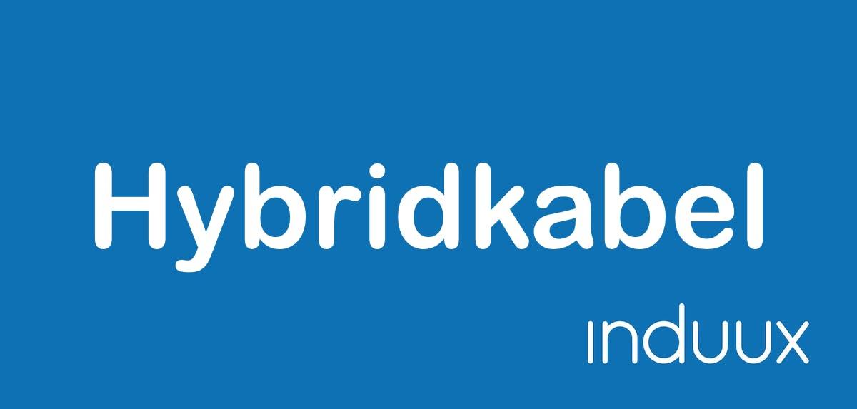 Hybridkabel