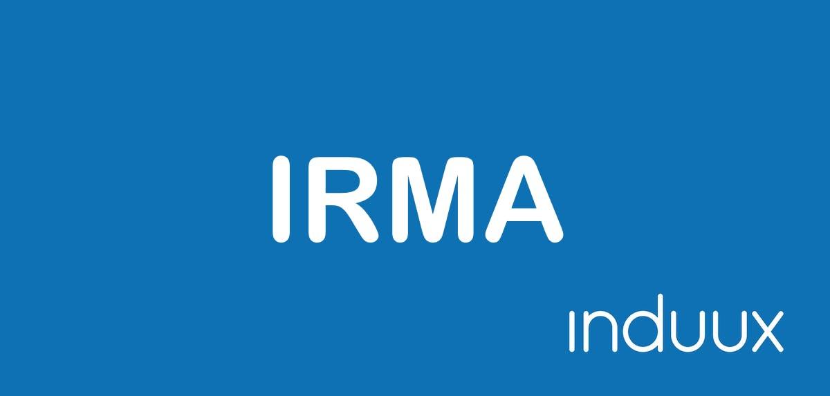 Wie hilft IRMA beim Schutz vor Cyberangriffen?