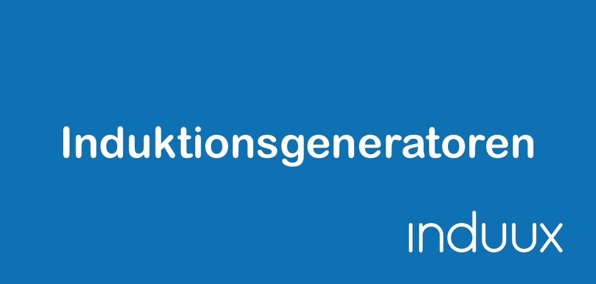 Induktionsgeneratoren im Überblick