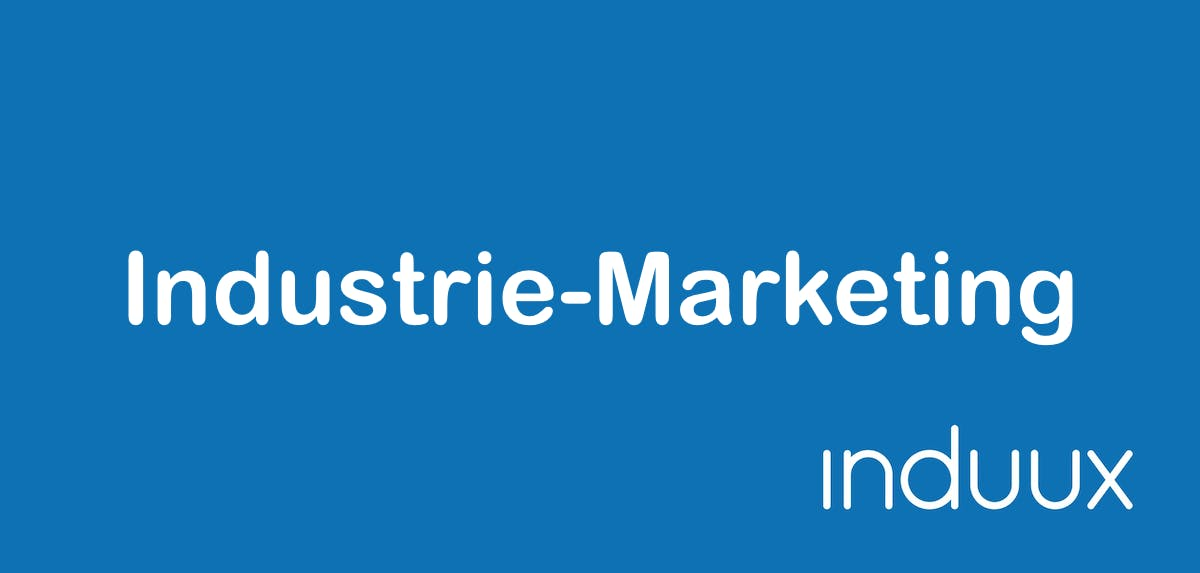 Industrie-Marketing