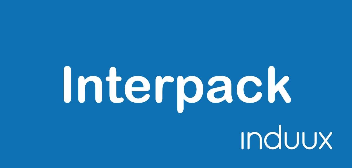 interpack Verpackungsmesse