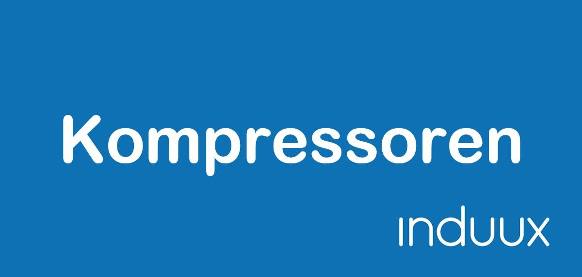 Kompressor: Funktion Arten & Hersteller