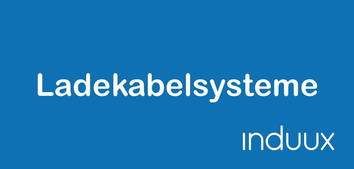 Ladekabelsysteme